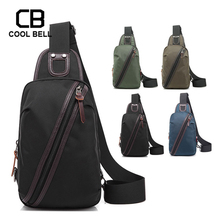 2019 High Quality Men Chest Bag Oxford Waterproof Women Shoulder Messenger Bag Summer Casual Hiking Cycling Bags Travel Bags