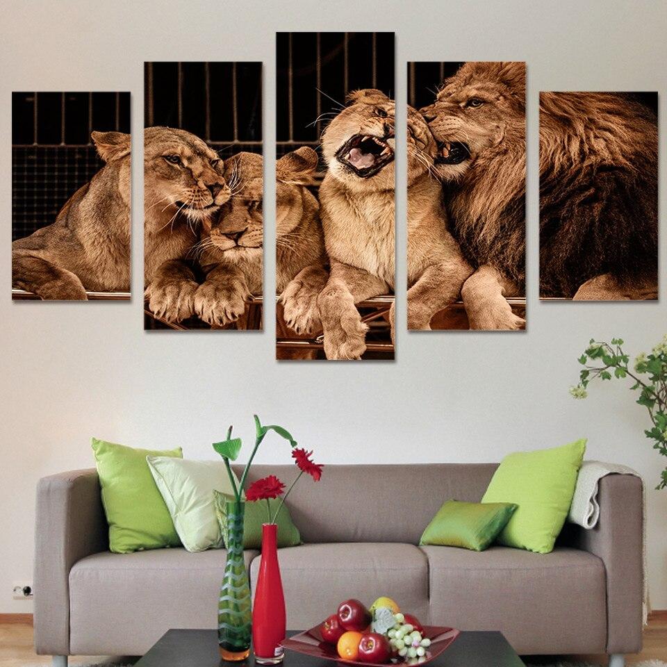 Living Room Zoo | mimiku