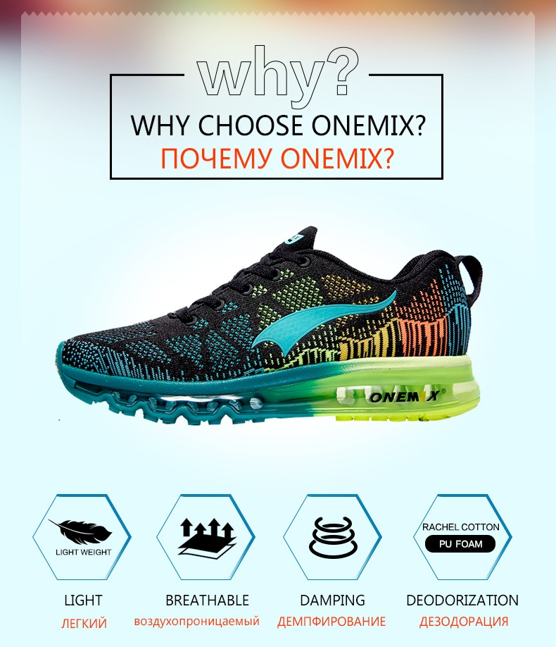 Onemix Running Shoes Women Sport Sneakers For Woman Athletic Trainers Exercise Runner Lady Pink Zapatillas Deportivas Pink Color 5