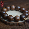 Authentic chicken wings wood natural agate bracelet bracelet ms.man wooden 10-20MM wooden bracelets