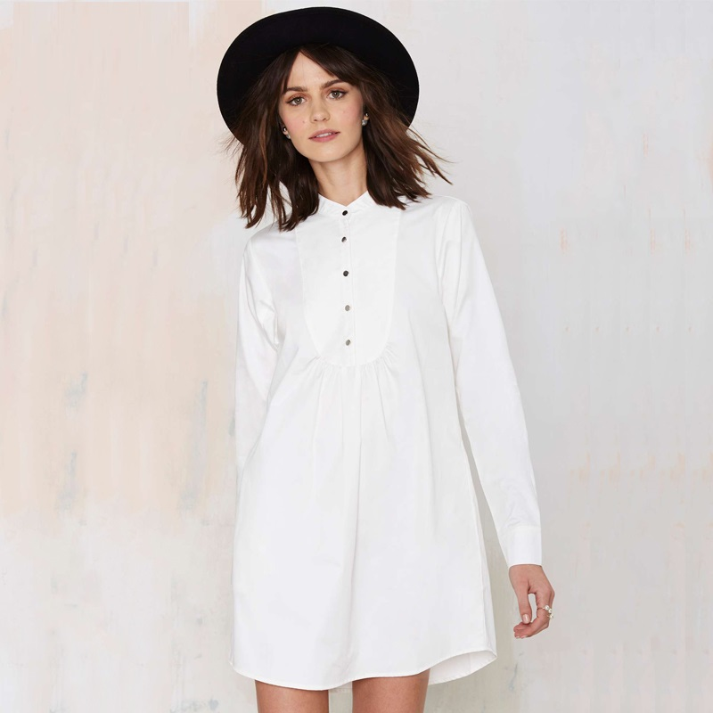 White dress blouse dress yp for Buy white dress shirt
