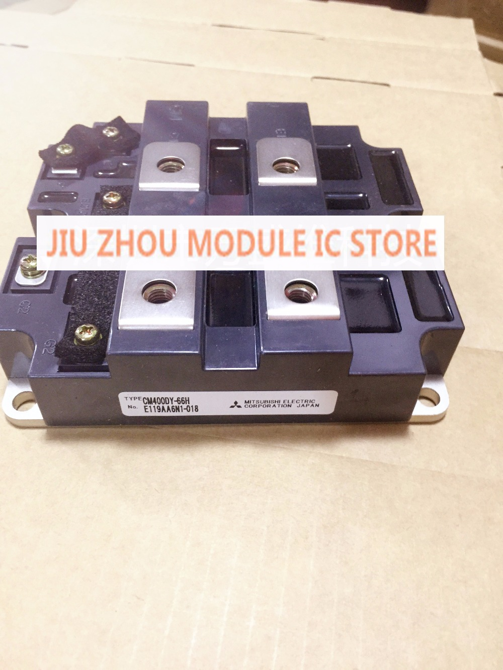 Free Shipping NEW CM400DY-66H MODULE
