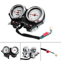 Motorcycle Gauge Cluster Speedometer Dashboard Tachometer For Honda CB600 Hornet 600 1996 1997 1998 1999 2000 2001 2002