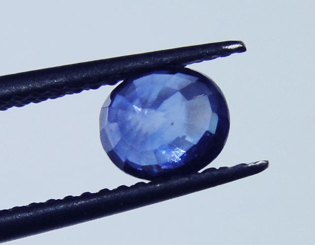 new grs brilliant natural certified sri lanka shape ct cushion untreated sapphire clean cornflower blue
