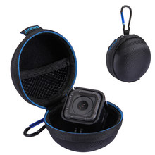Storage Case for Gopro Hero5 / 4 Session Accessories Sports Shockproof Storage Protection Bags Box(China)