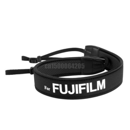 Genuine Original FujiFilm FinePix Neck Strap X-S1 X-T1 hs20exr hs30 s2950 etc