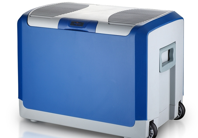Auto Kühlschrank Mit Gefrierfach : 40l große kapazität fahrzeug heizung und kühlung und heizung tank