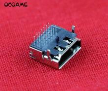 5 Stks/partij Gloednieuwe Vervanging Hdmi Socket Port Voor Ps3 Slim Port Jack Socket Connector CECH 2000 / CECH 2001 / CECH 20xx ocgame