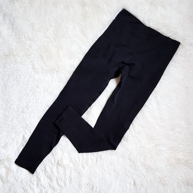 Miss Moly Leggings Women Sculpting Sleep Leg Legging High Waist Skinny Pants Slimming  Leggings Thigh Slimmer Pants