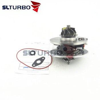Turbocharger CHRA equilibrada 723167-0003 para Volvo S80 2.4D D5244T D5 163 HP 120 Kw-núcleo turbina 8653122 cartucho 723167-9008 S