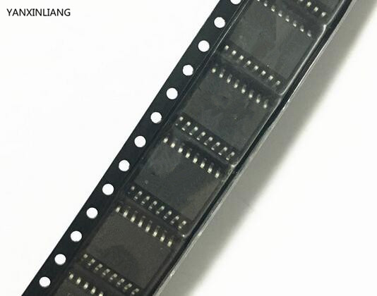 Бесплатная доставка 20 шт./лот PCF8574T СОП-16 новый оригинальный IC В наличии