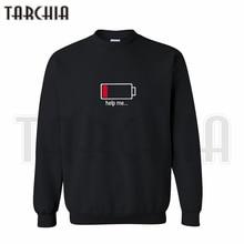 TARCHIA 2019 fashion brand hoodies sweatshirt personalized couple models lovers wear man coat casual parental survetement