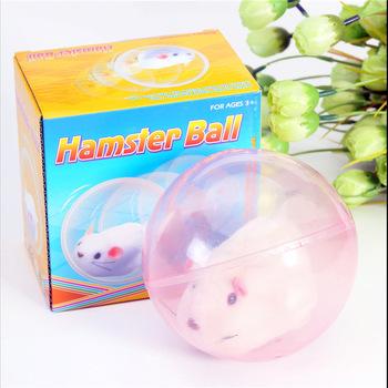 Wybuchowa gorąca sprzedaż będzie chodzić Rolling Small Hamster elektryczne zabawki dla dzieci elektryczne zabawki dla zwierząt domowych interaktywna gra rodzic-dziecko tanie i dobre opinie myvision 3 lat f-33 2 section 7 batteries Unisex Z tworzywa sztucznego Króliki Zasilanie bateryjne Edukacyjne Mini