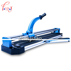 1 PC Dual track (z laserem) 800 MM ceramiczne na podczerwień maszyna do cięcia płytek KH-800 maszyna do cięcia