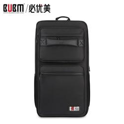 BUBM tas voor elektronische sport E-sport case organizer opslag voor computer toetsenbord digitale accessoires tas voor muismat
