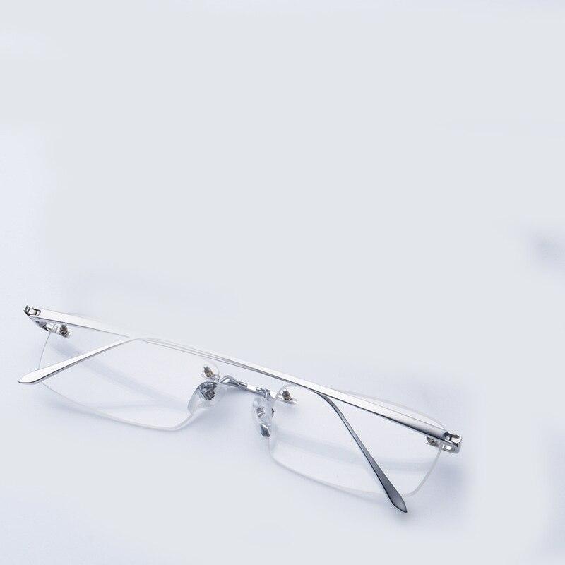e5cc5268bb TR90 marco transparente Fake Nerd lectura ordenador miopía prescripción  óptica gafas marcos para las mujeres #
