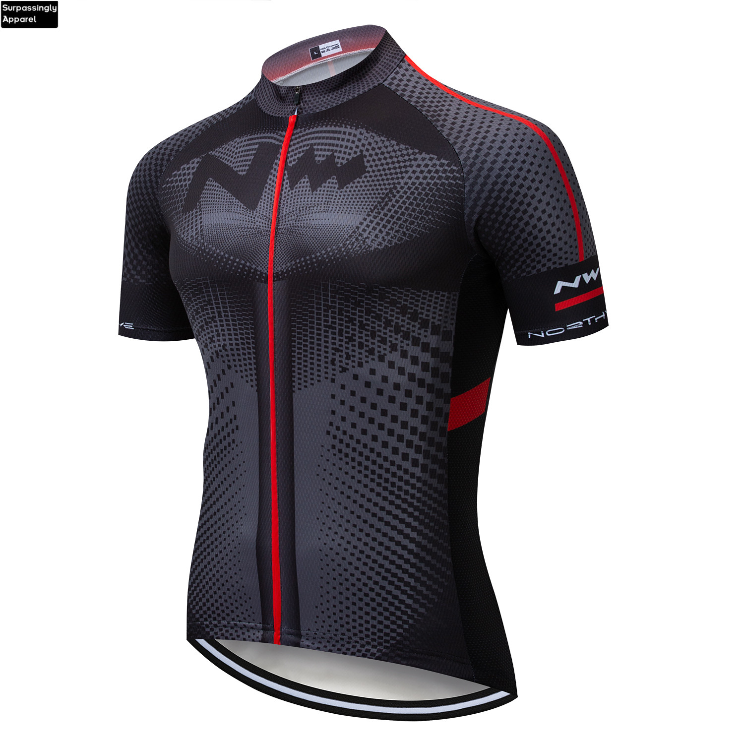 2019 Pro UCI Teams NW <font><b>Custom</b></font> Cycling <font><b>Jersey</b></font> Bicycle Short Sleeve Shirts Summer Mountain <font><b>Bike</b></font> Bicycle Clothing MTB Maillot image