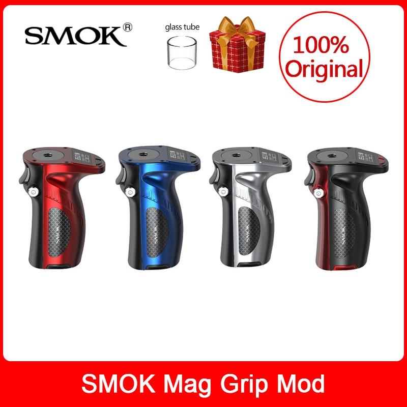 Original SMOK Mag Grip Mod 100W TC Box Mod Electronic Cigarette smok mag grip mod Kit
