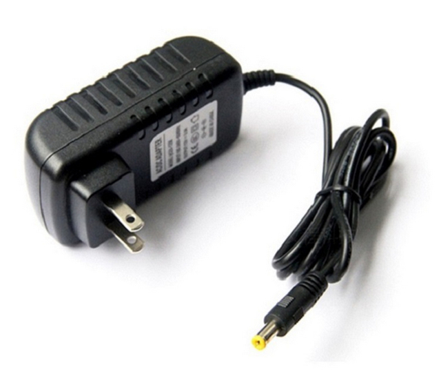 2pcs Power Adapter For Barcode Scanner Rs232 Cable For Symbol