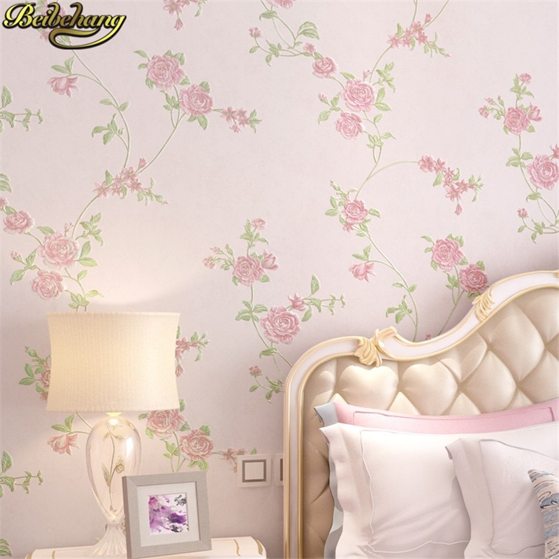 Painting Supplies & Wall Treatments Nice Beibehang Silk Mosaics Wall Paper Modern Pattern Paper Papel De Parede Wallpaper Roll For Living Room Wall Covering Decor Home Improvement