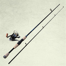 AIXI 1.8m Straight Fishing Rods ML Power Telescopic Fishing Rod Carp Feeder Rod Surf Spinning Rod Lure