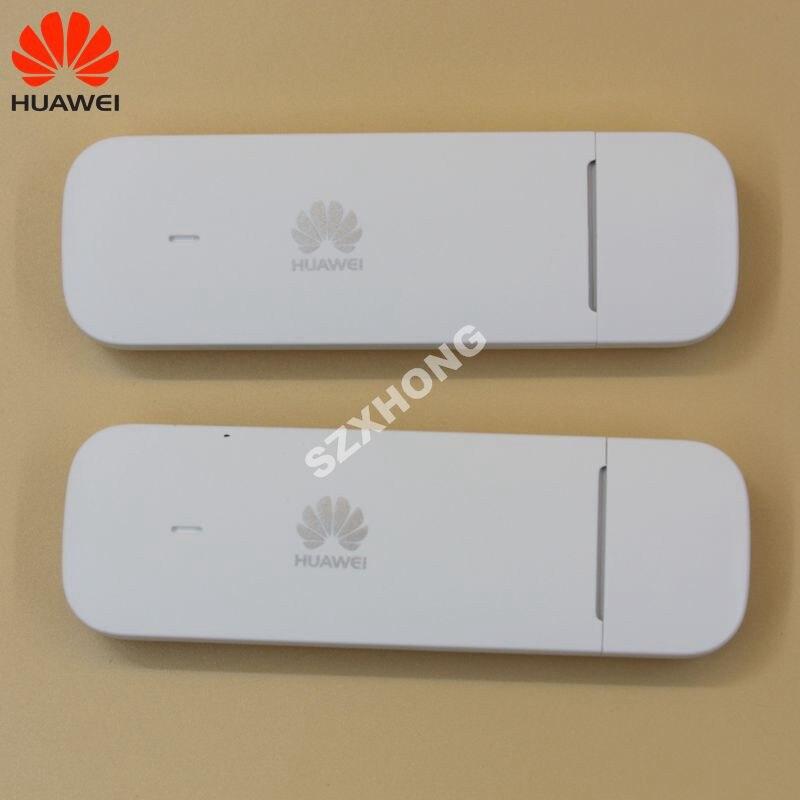 Free shipping Unlocked Huawei e3372 e3372h 607 4G LTE USB Dongle USB Stick with CRC9 antenna