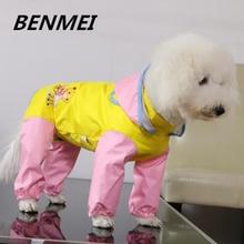 Pet Rain Coat Jacket Costumes for Pet Dog