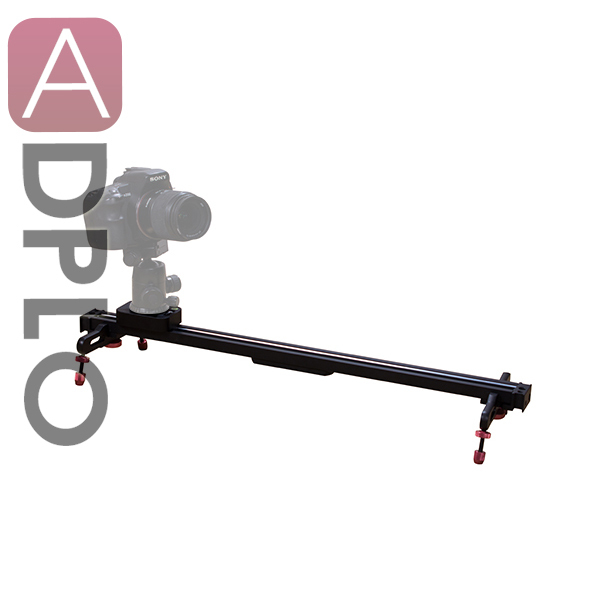 32 (800mm) Video Slider Rail Dolly Track Camera Camcorder Slider Tracking