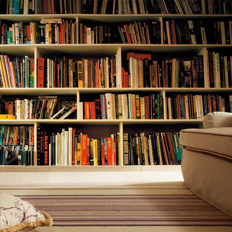 Online kopen Wholesale boekenkast behang uit China boekenkast behang Groothandel   Aliexpress com