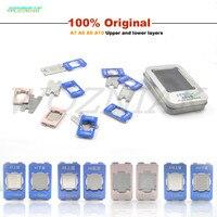 For IPhone 6 Plus 6P 6S 6SP A8 A9 CPU Flash Ram Lower Upper BGA Reball