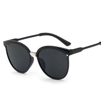Cat Eye Designer Sunglasses 1