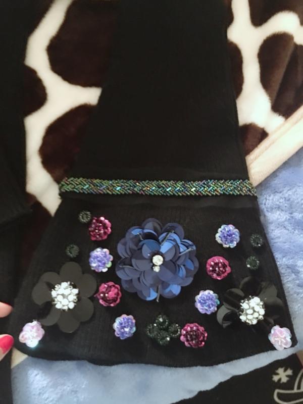 Noir Simsly paillettes coton bouche couverture scintillante bouche couvrant /élastique mascarade discoth/èque Rave bouche bouclier bijoux pour femmes et filles