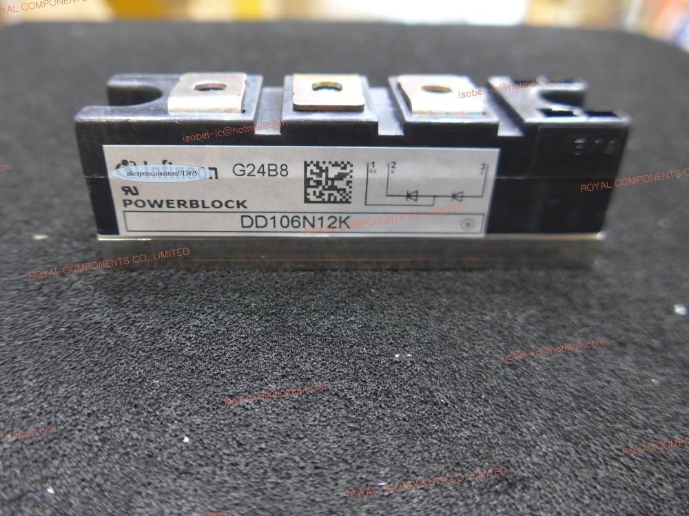 DD106N12K DD86N24K