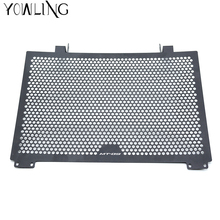 Motorcycle Radiator Grille Guard Cover Protector For Yamaha MT-09 FZ-09 FJ-09 2013 2014 2015 2016 Radiator Guard MT09 for yamaha mt09 mt 09 2014 2015 motorcycle accessories radiator side guard cover protector set