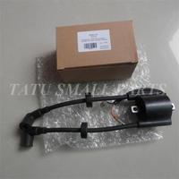 IGNITION COIL OLD TYPE FOR YAMAHA 15HP OUTBORAD MOTOR FREE SHIPPING IGNITER COIL CHEAP MARINE BOAT