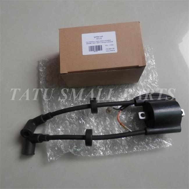 IGNITION COIL FOR YAMAHA YAMA HIDEA HIBAO SPEEDA 15HP 18HP 4 STROKE OUTBOARD MOTOR   IGNITER  COIL CHEAP MARINE BOAT MAGNETO relay cdi ignition ignition coil regulator for yamaha xv250 virago vstar 250