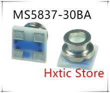 NEW 1PCS/LOT MS5837-30BA MS583730BA MS5837  Water depth measurement pressure sensor size 3.3*3.3*2.75mm
