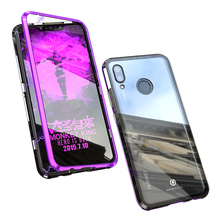 Magnetic Cases For Huawei P20 P30 Pro Lite Cover huwai P30 P