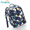 Fashion Nylon Women Backpack Laptop School Backpacks Girls School Bags Backpack Casual 4 colors