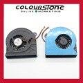 Вентилятор Охлаждения для ASUS G74S G74SX g74 Ноутбук процессорный кулер вентилятор охлаждения