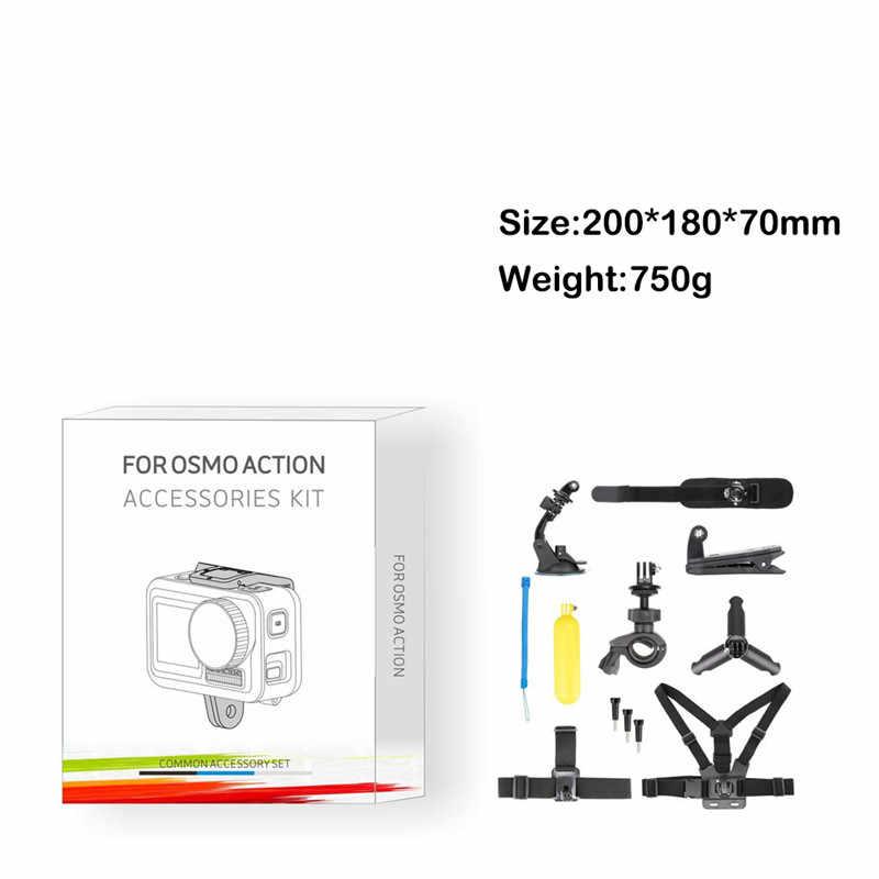Osmo аксессуары для экшн-камеры Комплект наборы для DJI Osmo аксессуары для экшн-камеры