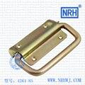 NRH-4264-85 Bagagem caixa de Ar Industrial lidar com material de Ferro Chapeamento cor de madeira