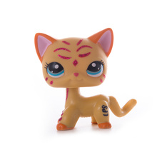 LPS Pet Shop Presents Toys Shorthair Cat Dolls Collection Set Action Figures Model High Quality Toys Gifts Cosplay Toys Girl Toy lps pet shop presents toys shorthair cat dolls collection set action figures model high quality toys gifts cosplay toys girl toy