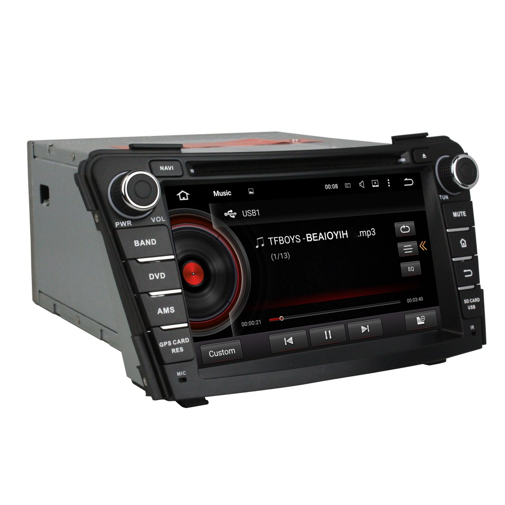 Android 7.1 car dvd GPS for HYUNDAI I40 2011-2014 RADIO gps wifi dvr mirror link 3G PLAYER FREE MAP AND CAMERA