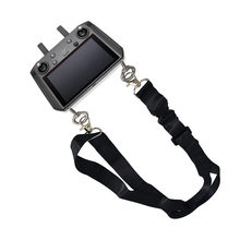 Camera Drone RC Control Shoulder Belt Lanyard for DJI MAVIC 2 Remote with Screen Sling Straps drone accessories