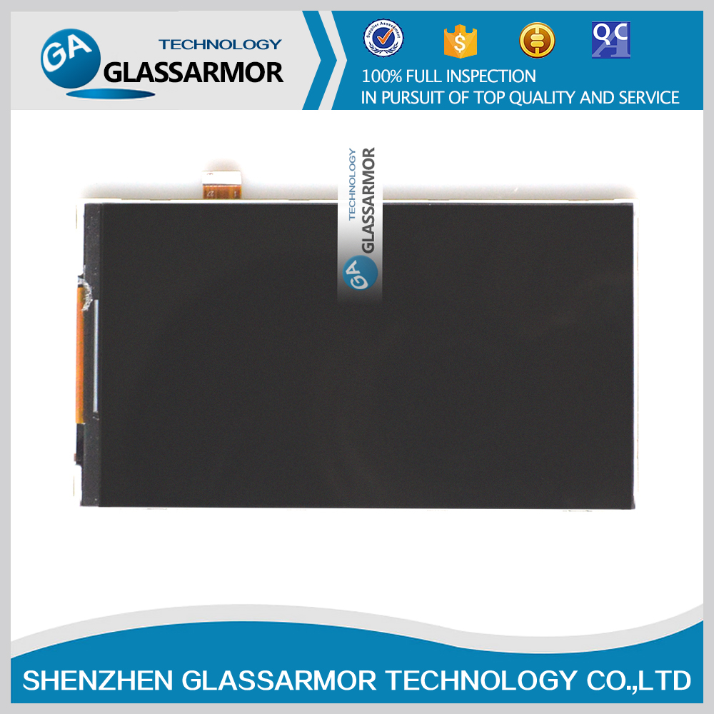 GLASSARMOR 100% Tested High Quality Brand Original For Explay Rio Play LCD Screen Display Replacement Cell Phone Parts