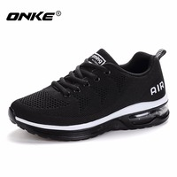 Onke Professional Sneakers For Men Autumn Cushion Women Running Shoes Outdoor Sport Men S Shoes Male