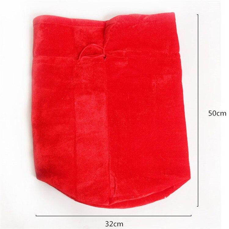 1 stücke Weihnachten Weihnachtsmann Geschenk Taschen Mode ...