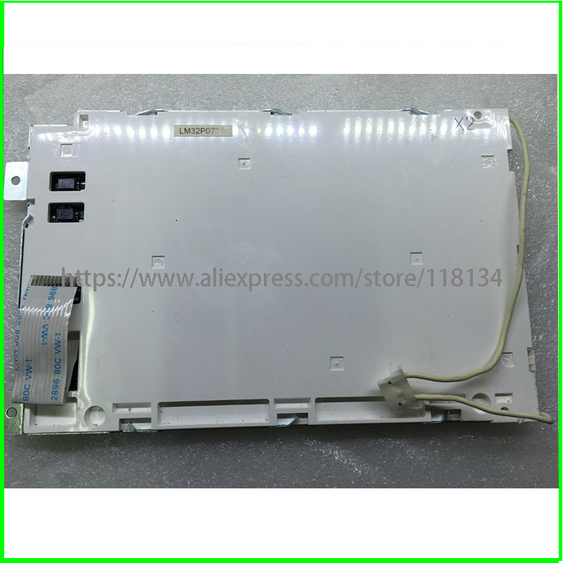 5 7 For Tektronix TDS oscilloscope Monitor Display TEK TDS210 TDS220 1012 LM32P073 LCD Screen Display