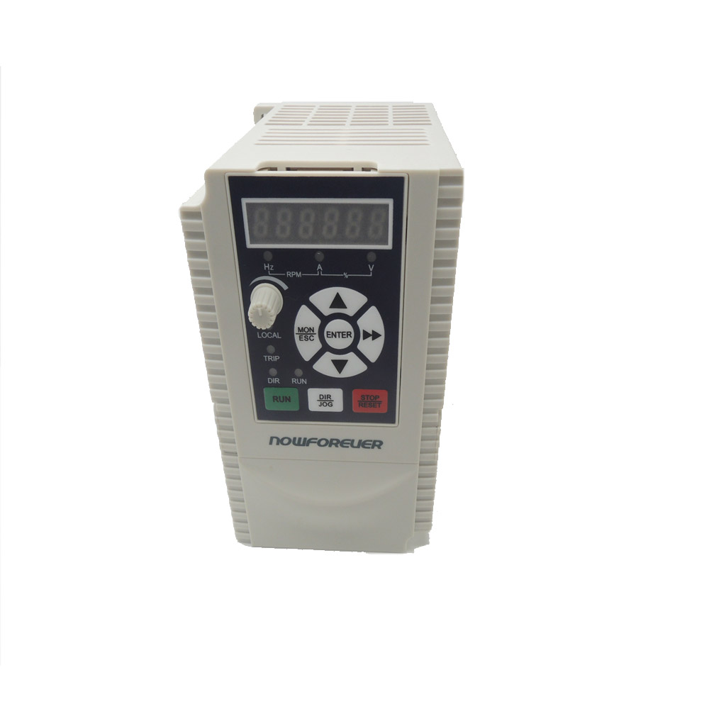 High quality Variable Frequency Drive Inverter CT200-2D2G-2 2.2KW 3PH 220V 10A inverter термобелье bare ct200 polarwear extreme